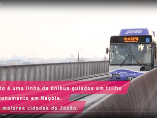Ônibus? Metrô? Conheça o Yutorito