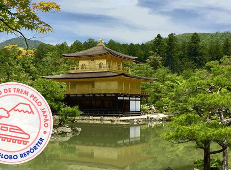 Kansai, uma região rica em história