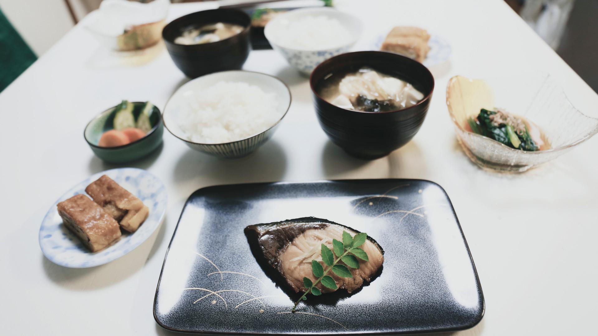 Culinária caseira com charme