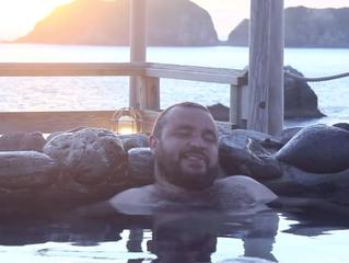 O dia em que fui parar (nu) num banho misto de águas termais no Japão