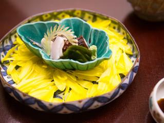 Tradição gastronômica no coração de Ginza