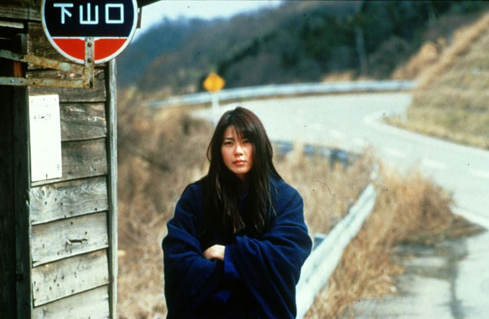 """Fotograma do filme """"A Luz da Ilusão"""" de Hirokazu Koreeda"""