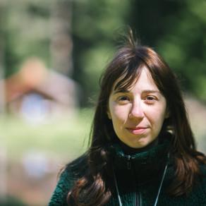 Hitotachi - Histórias de Ana Paula Ramos