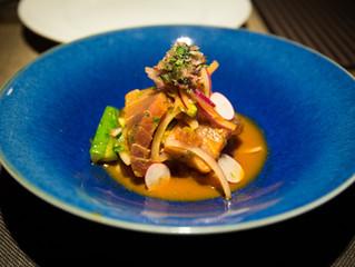 Tabe+: Restaurante peruano brilha em Tóquio