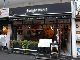 Tabe+: Melhor hambúrguer de Tóquio?