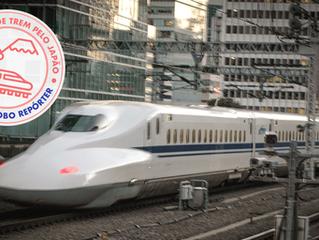 Quanto custa a viagem de trem do Globo Repórter pelo Japão?