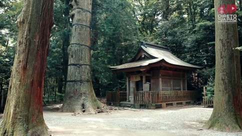 Old Stories of Japan
