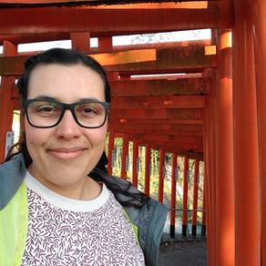 Hitotachi - Inês Carvalho Matos, uma ponte entre Portugal e o Japão