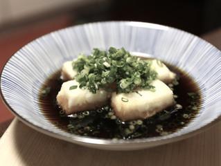 Agedashi-dofu: uma receita japonesa de inverno