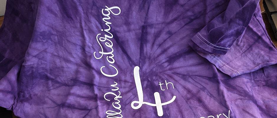 2021 4th Anniversary Event T-Shirt
