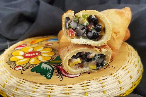 Tex Mex Empanadas (6 per order)