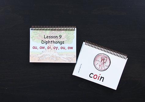 Lesson 9 - Diphthongs
