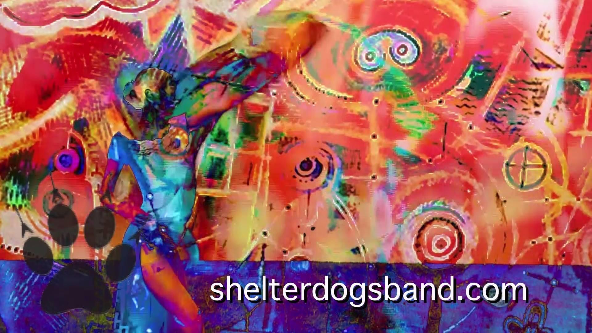 Corazon Espinado - Shelter Dogs Band