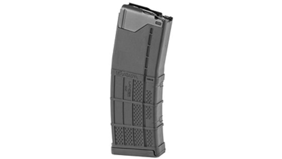 Lancer, L5 Advanced Warfighter, Fits 5.56AR Rifles, 30Rd, Assorted Colors