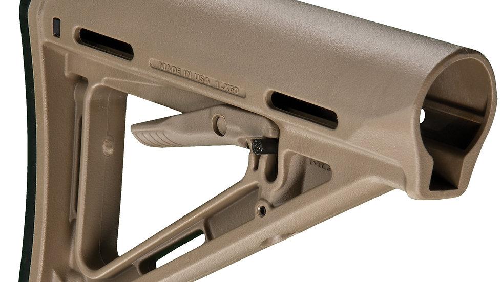 Magpul MOE Carbine Stock  FDE MILSPEC