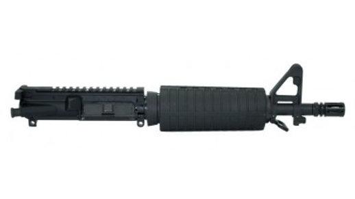"""10.5"""" CHF 5.56 NATO 1:7 PREMIUM UPPER WITH BCG & CH"""