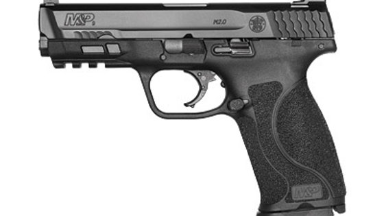 Smith & Wesson M&P 2.0 (9mm)
