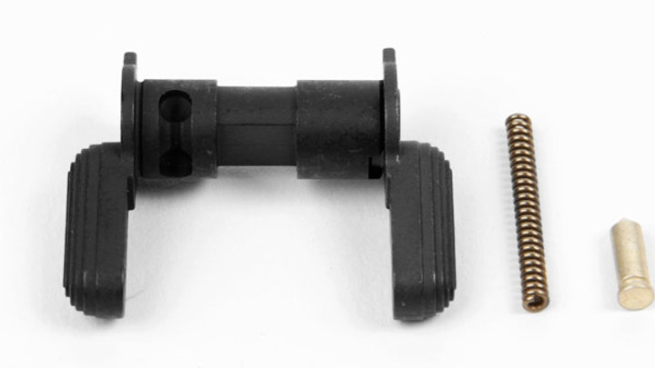 AR Semi Auto Ambi-Selector Assembly