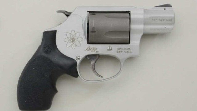 Smith & Wesson 360sc (357 MAG) Used