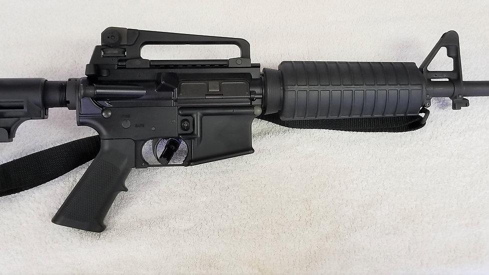 Gevas Defense 5.56 ELR Carbine
