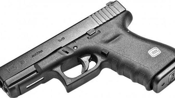Glock 19 RTF2 GNS
