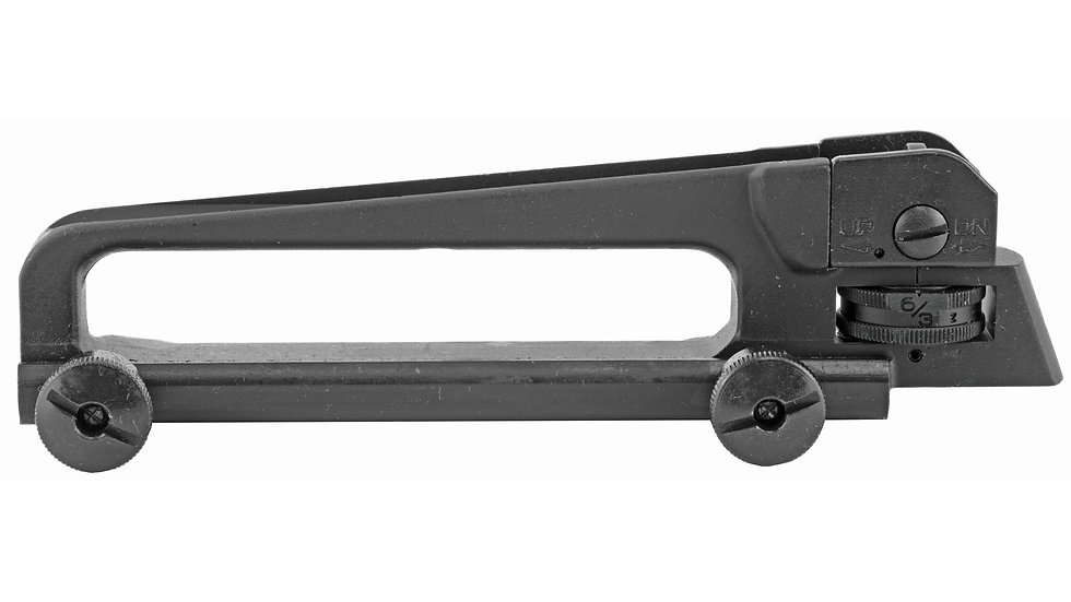 Carry Handle Assembly