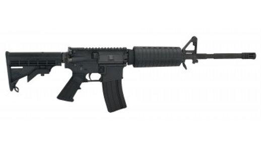 Gevas Defense ELR Rifle