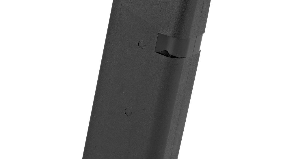 Glock, OEM Magazine, 9MM, 15Rd, Fits GLOCK 19