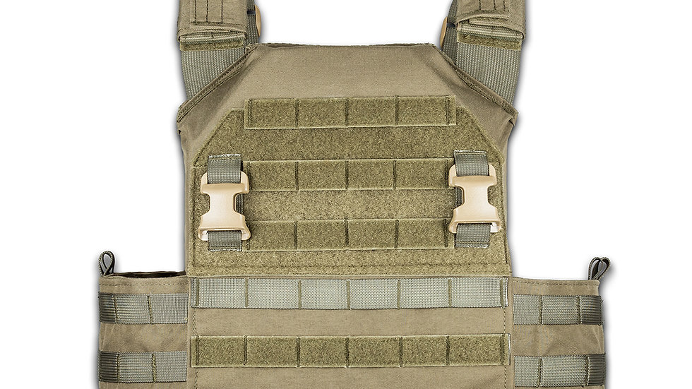 ATS Aegis Plate Carrier