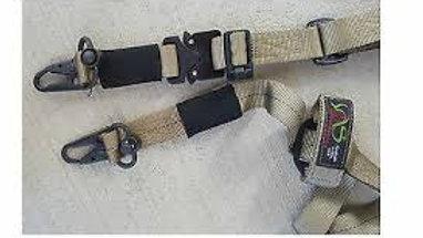 Savvy Sniper QUAD dual QD with hidden HK