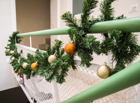 Natale e Capodanno al Gallo