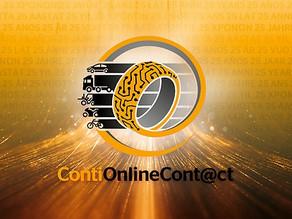 Continental viert 25 jaar ContiOnlineContact
