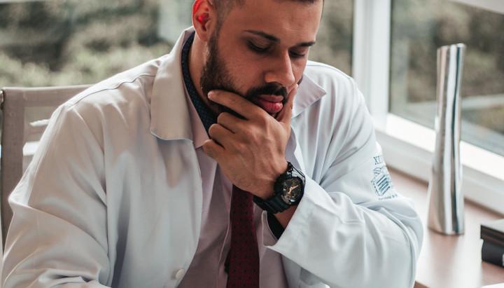 Sucesso e Medicina - Um sonho que se torna realidade.
