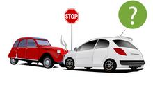 Accidentes de tráfico: He tenido un accidente, ¿qué hago?