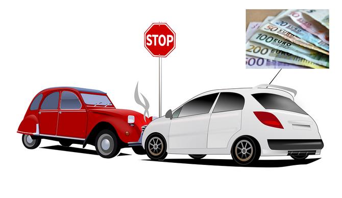 Accidentes de tráfico: reclamación previa y oferta motivada