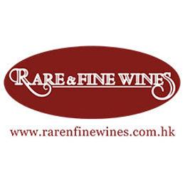 Rare and Fine Wines