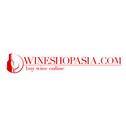 Wine Shop Asia