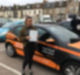 Richard Atkins Driving instructor Driving lessons in Surrey Quays
