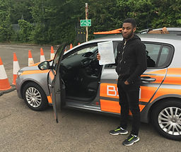 Richard Atkins Driving School Manual driving lessons East Dulwich