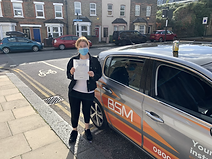 Driving Lessons Brixton