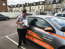 Richard Atkins Driving School Safe Driving in South London