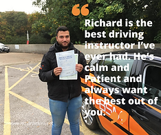 driving lessons Southwark