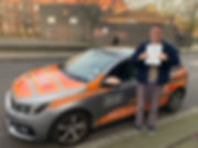 driving test pass at hither green