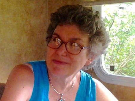 Olivia Nelson Shelton