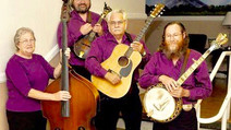 Hubert Lawson & The Bluegrass Country Boys