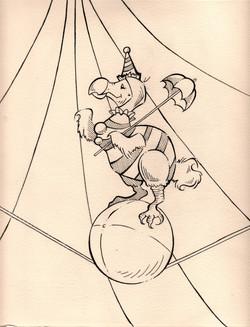 Dazzling Dauntless Dodo