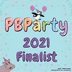 2021 Finalist Badge - Melissa Escobar.pn
