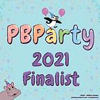 2021 Finalist Badge - Melissa Escobar.pn