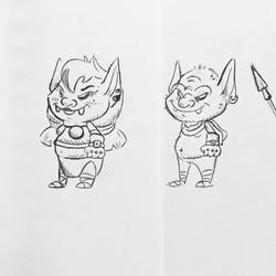 Goblin Enemies