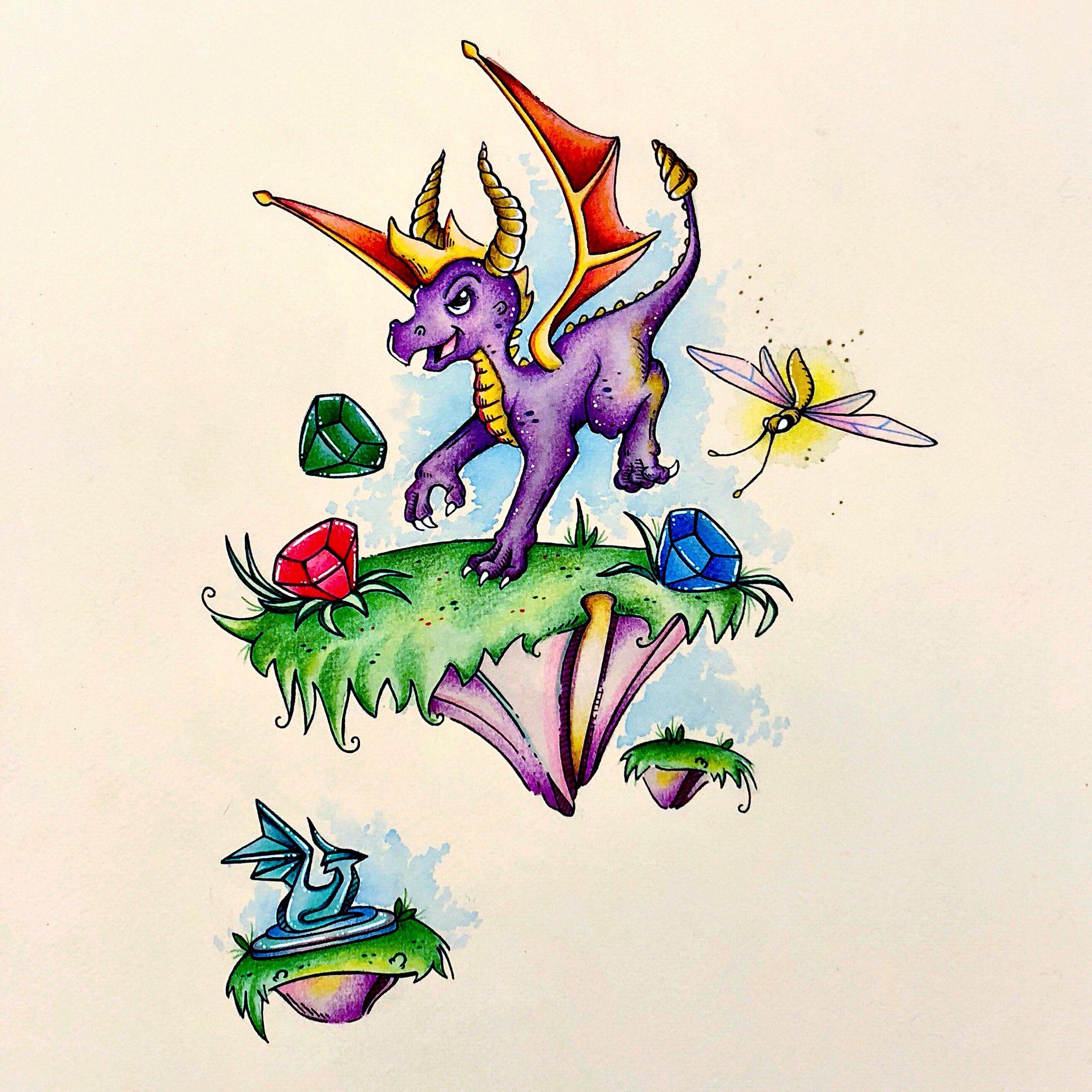 Spyro®